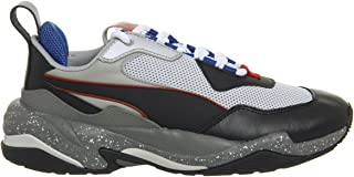 Thunder Electric Mens Sneakers Grey