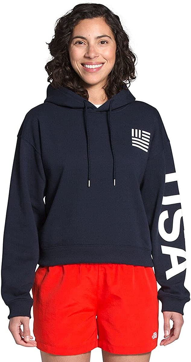 The North Face Women's IC Pullover Hoodie 3