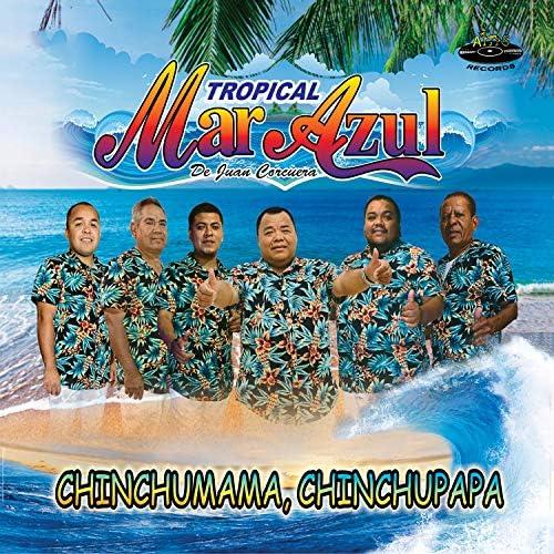 Tropical Mar Azul