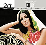 Songtexte von Cher - 20th Century Masters: The Millennium Collection: The Best of Cher