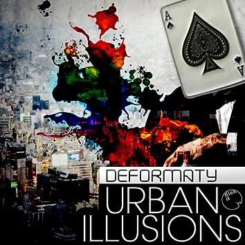 Urban Illusions EP