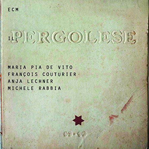 Maria Pia De Vito, François Couturier & Anja Lechner