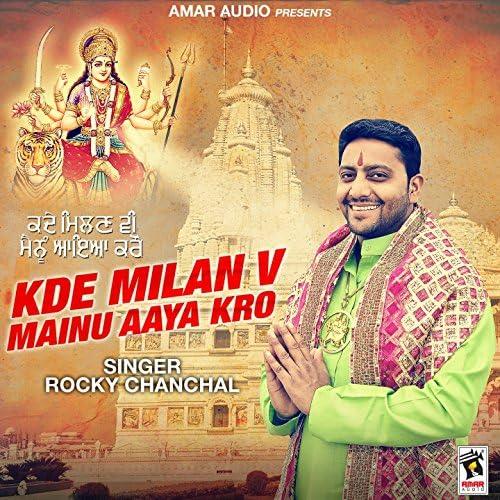 Rocky Chanchal