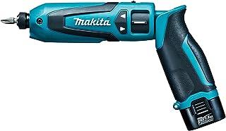 マキタ(Makita) 充電式ペンインパクトドライバ (バッテリー・充電器付) TD021DSHSP