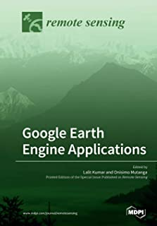 Google Earth Engine Applications
