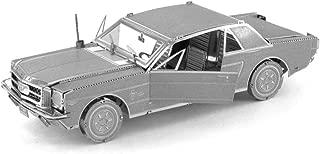 Fascinations Metal Earth 1965 Ford Mustang 3D Metal Model Kit