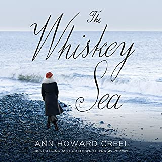 The Whiskey Sea cover art