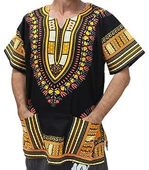 Best dashiki shirt dress Reviews