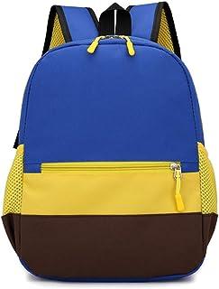 School Bags Daypack Shoulder for Boys Girls Kid's
