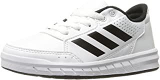 adidas Performance Unisex-Kids Altasport Sneaker, Ftwr White, Core Black, Ftwr White, 5.5 M US Big Kid