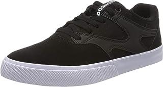 DC Shoes Kalis Vulc, Chaussures de Skateboard Homme