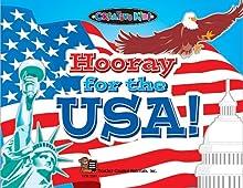Hooray for the Usa!