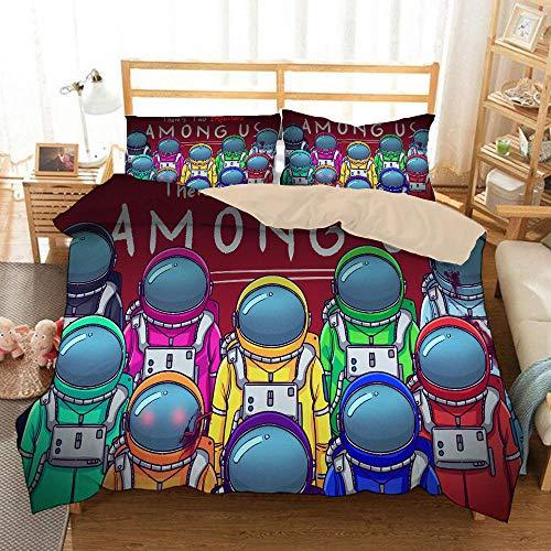 Bedclothes-Blanket Funda nórdica 3D 220x240,Ropa de Cama de impresión Digital 3D-13_200x200