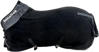 Back on Track Supreme Fleece Teppich - Schwarz, 155