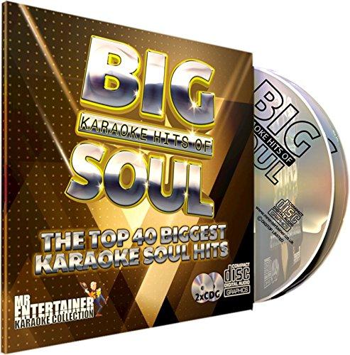 Mr Entertainer Big Karaoke Hits ...