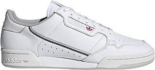 descuentos y mas Adidas Adidas Adidas Originals Continental 80 - Zapatillas de Deporte para Hombre, Color blancoo y gris  orden en línea
