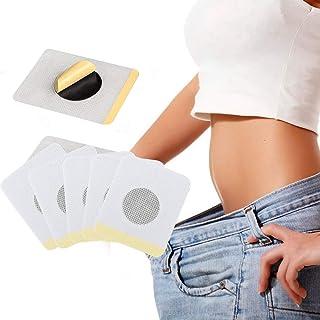 Weight Loss Sticker 90PCS, Quick Slimming Tightening Sticker for Beer Belly, Buckets Waist, Waist Abdominal Fat