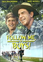 Best follow me home dvd Reviews