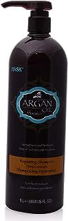 Hask Conditioner Argan Oil Repairing Shampoo - 1 Liter