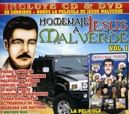 Homenaje a Jesus Malverde
