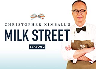 Christopher Kimball's Milk Street, Season 2