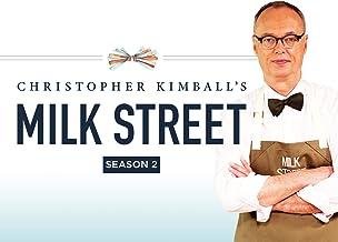 Christopher Kimball's Milk Street: Season 2
