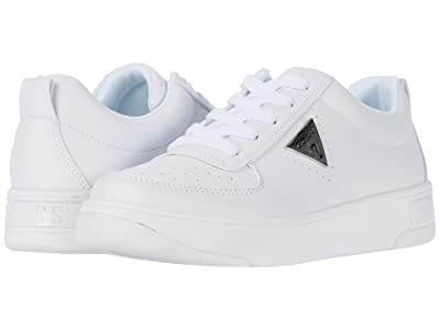 GUESS Hype (White) Women