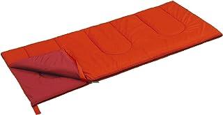 モンベル(mont-bell) 寝袋 ファミリーバッグ #1 [最低使用温度-1度] サンセットオレンジ 1121188-SSOG