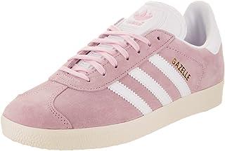 781a8e082f81e Amazon.com  Adidas Gazelle Womens Sneakers Pink