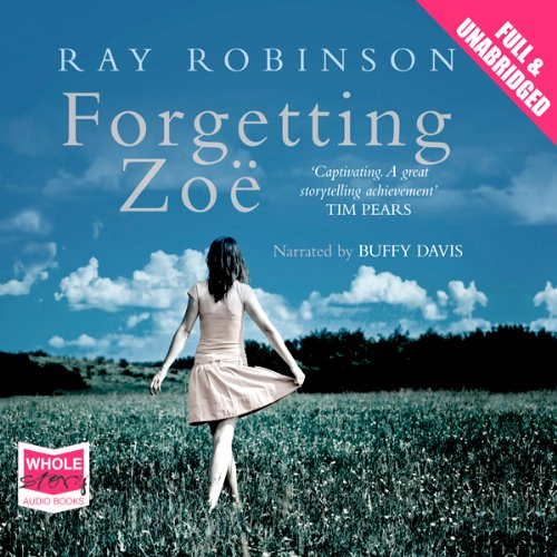 Forgetting Zoe cover art