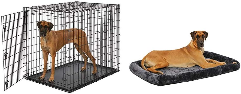 MidWest Homes for Pets 1 year warranty Cheap SALE Start Ginormous 54