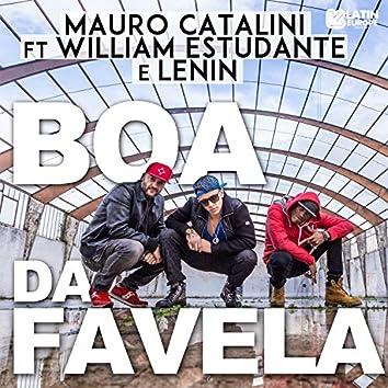 Boa da Favela