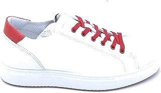 IGIeCO 3132700 Bianco Sneakers Scarpe Uomo Calzature Casual