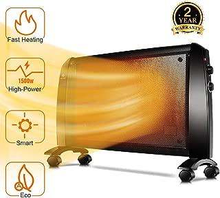 Best wall panel heater installation Reviews