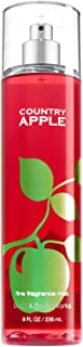 Bath & Body Works Fine Fragrance Mist Country Apple by Bath & Body Works
