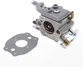 Jardiaffaires - Carburador adaptable para motosierra Jonsered 2036, 2040, CS2040