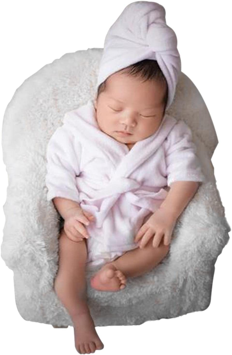 BWWNBY Baby Manufacturer regenerated product Mail order cheap Photography Sofa Small Newborn Shooting Chair Photo