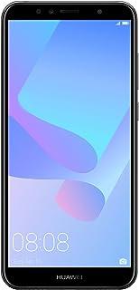 Huawei Y6, 16 GB, Siyah (Huawei Türkiye Garantili)