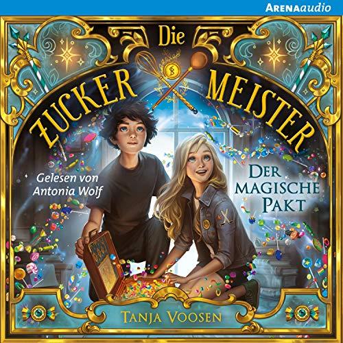 Der magische Pakt Titelbild