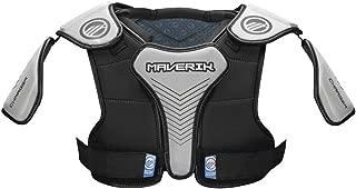 Maverik Charger Lacrosse Shoulder Pads