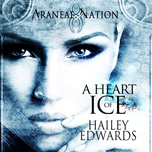 A Heart of Ice cover art