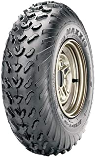 Maxxis M905 Replacement ATV Front Tire 22X7-10 for Yamaha YFM250