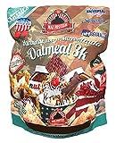 Max Protein Oatmeal Harina Avena, Termo-Activada - 3000 gr