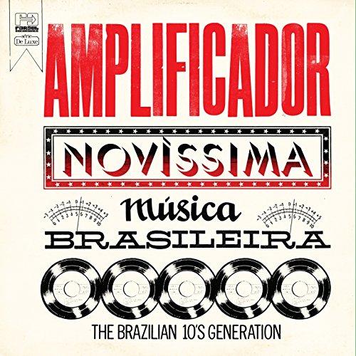 Amplificador (Novíssima Música Brasileira)