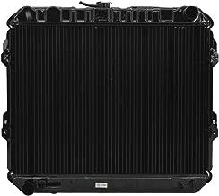 CSF 895 Radiator