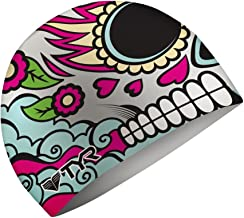 Best skull swim cap Reviews
