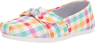 TOMS Alpargata womens Loafer Flat