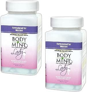 Best body mint lady Reviews