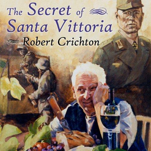 The Secret of Santa Vittoria: A Novel