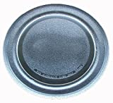 Sunbeam Microwave Glass Turntable Plate / Tray 11 1/4'